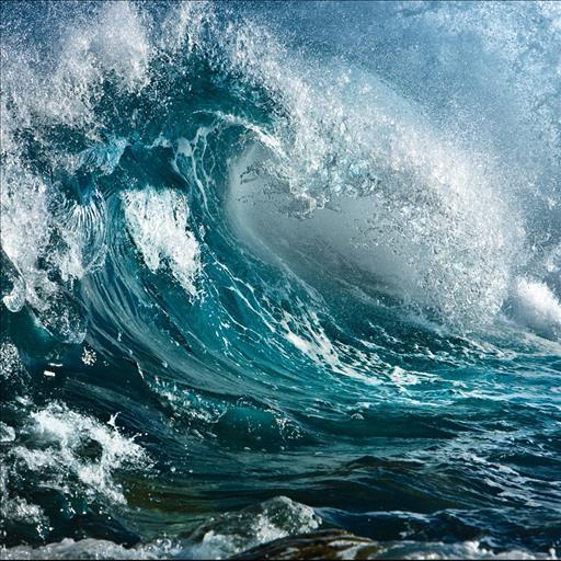 Waves Live Wallpaper   Android Apps on Google Play 512x512