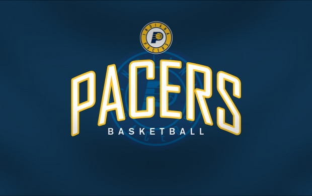 Indiana Pacers Logos click to view 620x390