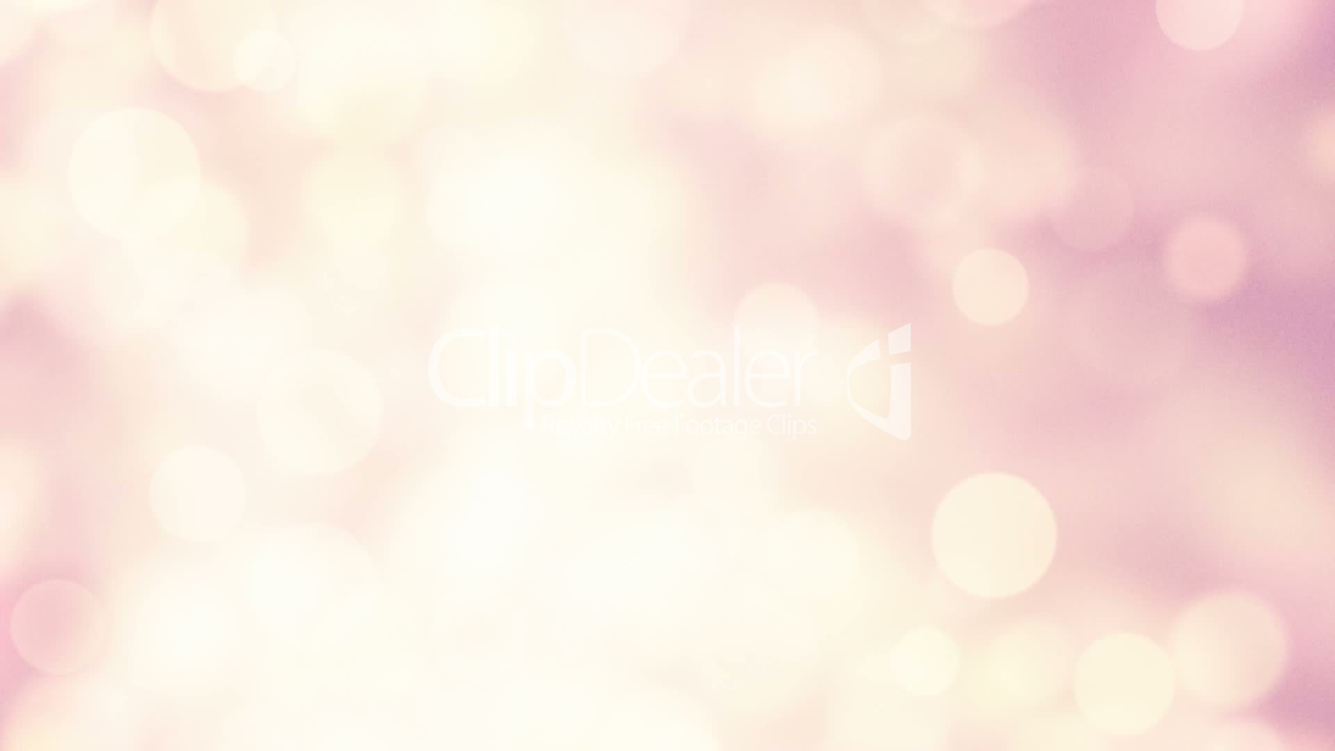 1568970 light coloured pink yellow circle lights loopable background 1920x1080