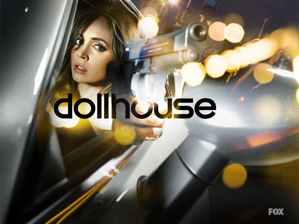 Dollhouse Wallpaper   Movie Wallpapers 1024x768