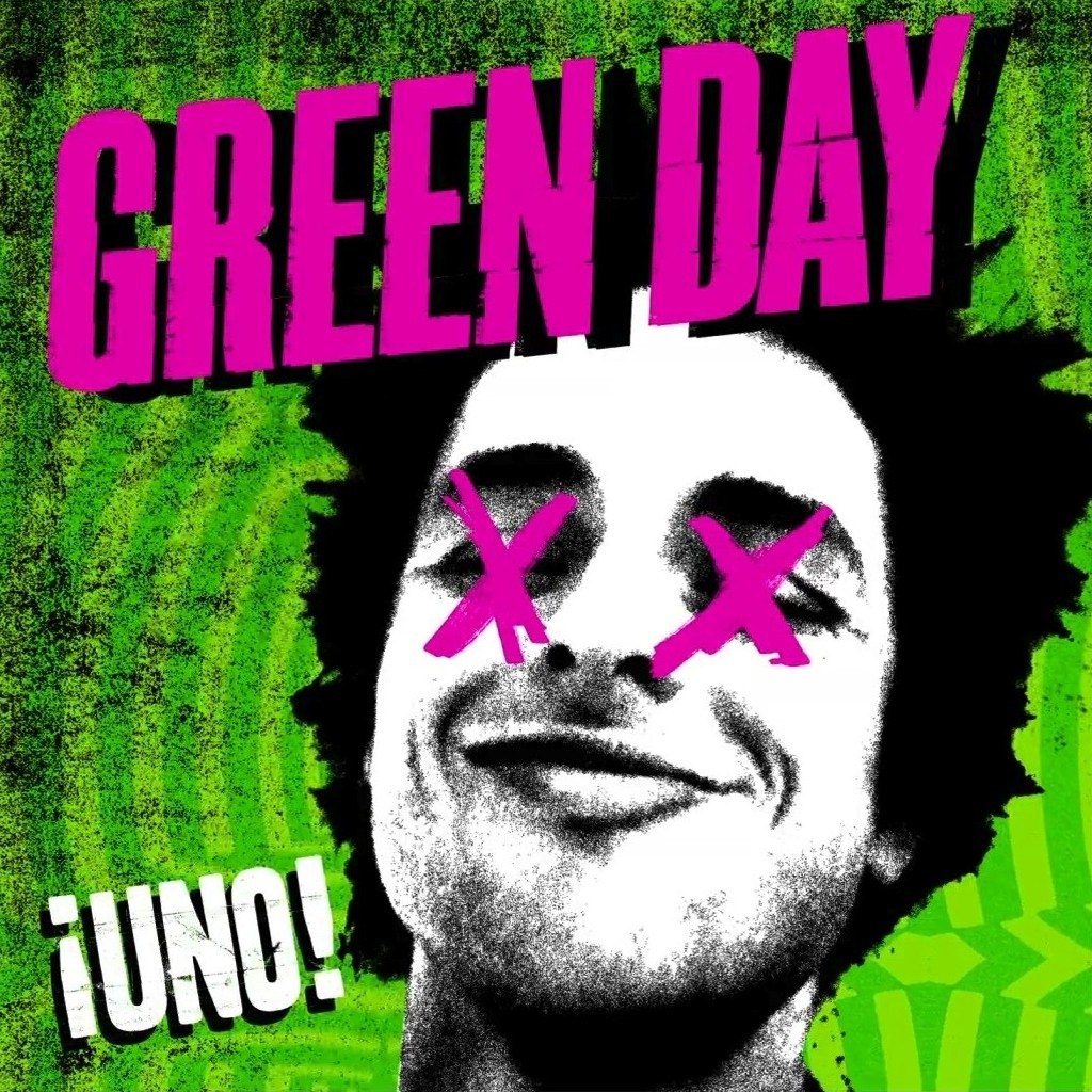 uno Green Day   HD Mp3 Songs Download HD Wallpapers High 1024x1024