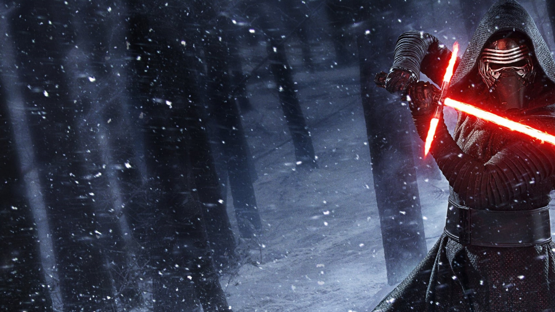 Kylo Ren Star Wars Lightsaber Wallpapers HD Wallpapers 1920x1080