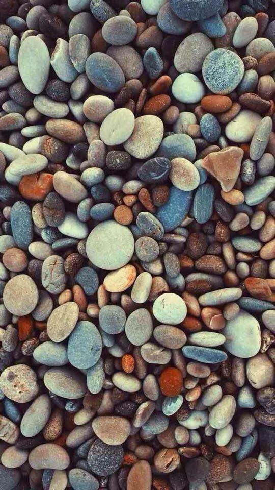 Colourful stones by theperfectfahad Iphone wallpaper Phone