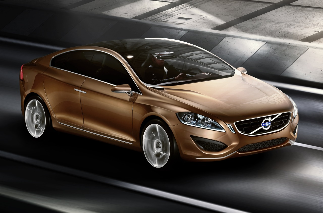 volvo s60 with the 2012 volvo s60 you can cast aside any preconceived 1280x844