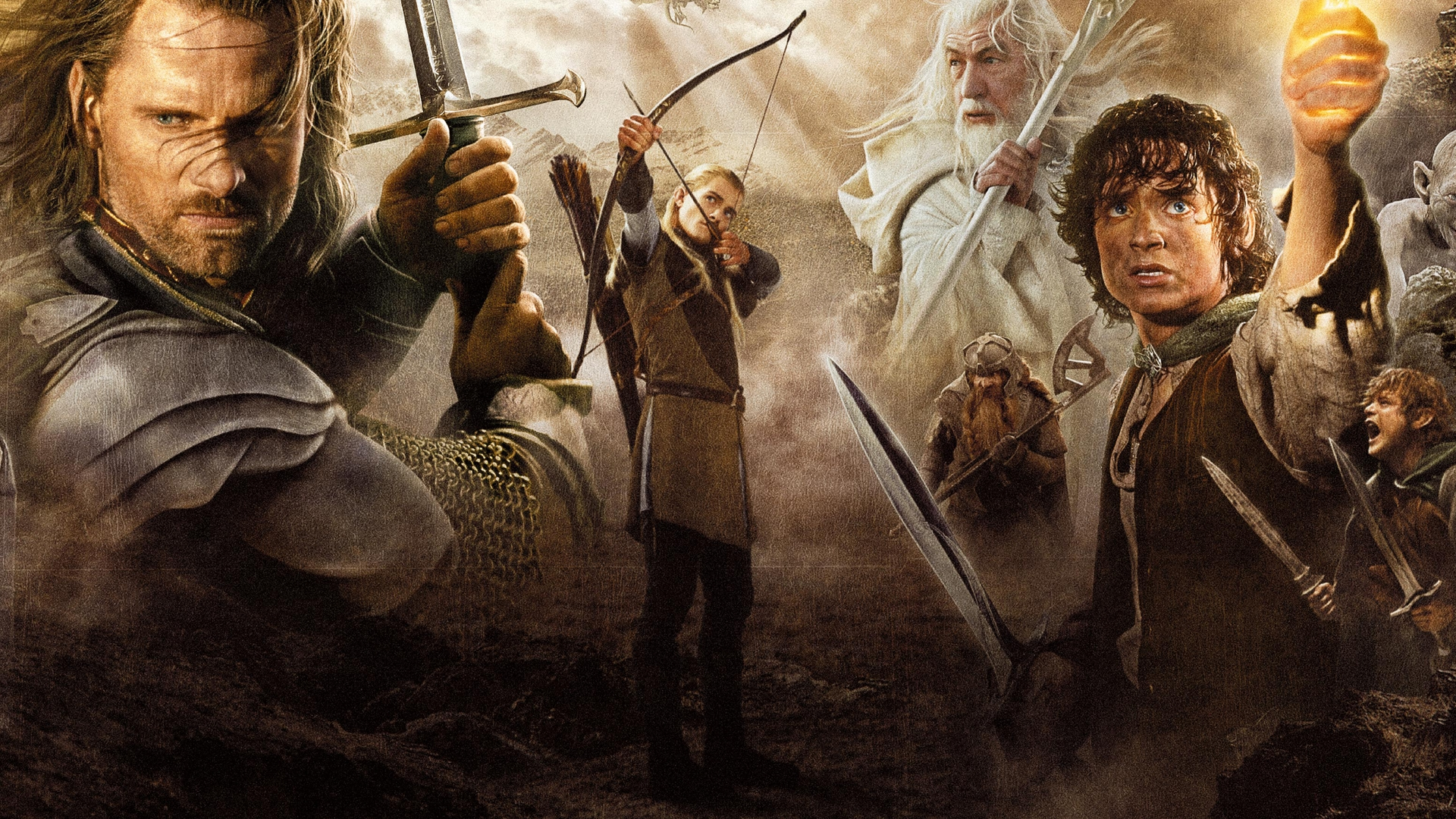 Lord of the Rings Wallpapers Hd Celebrity and Movie Pictures Photos 1920x1080
