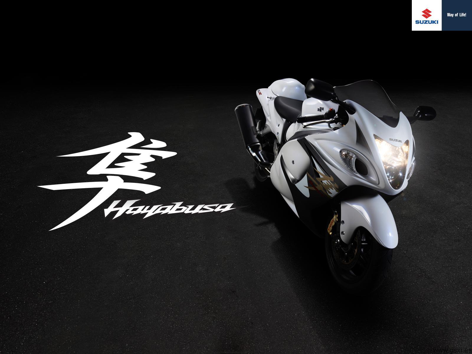 49 Suzuki Hayabusa Wallpaper On Wallpapersafari