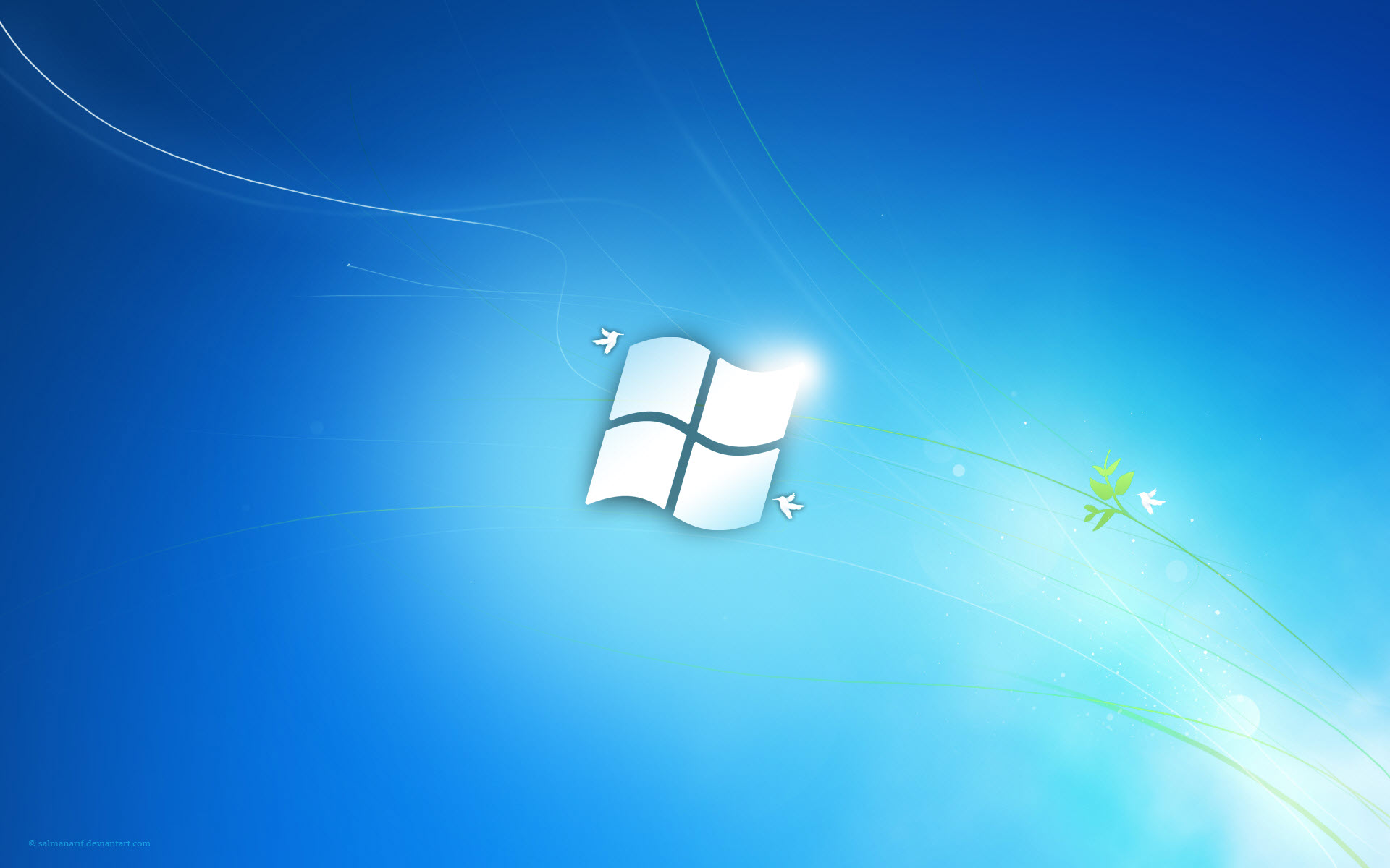 Windows 8.1 HD Wallpapers 1920X1080 - WallpaperSafari