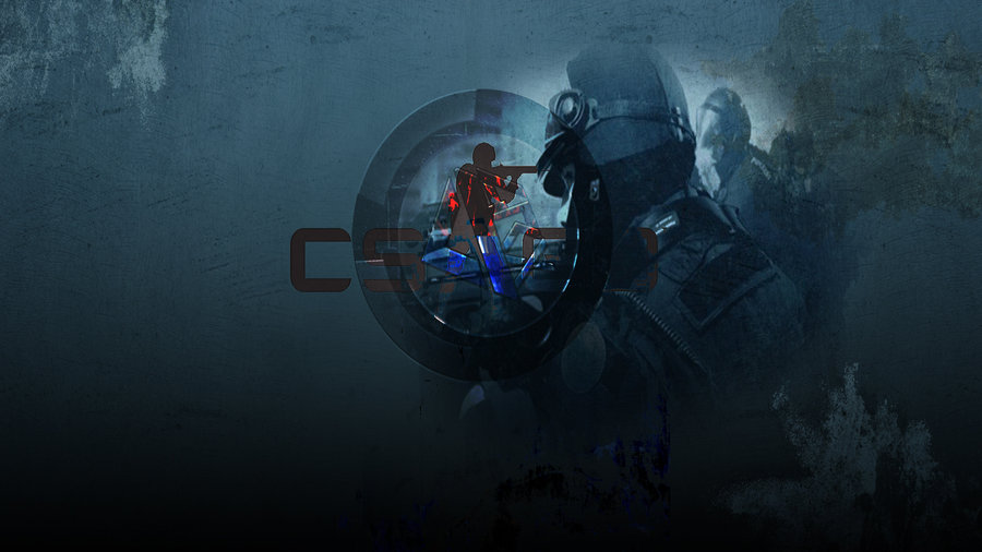 Counter Strike Global Offensive Wallpaper by DaRkLmX 900x506
