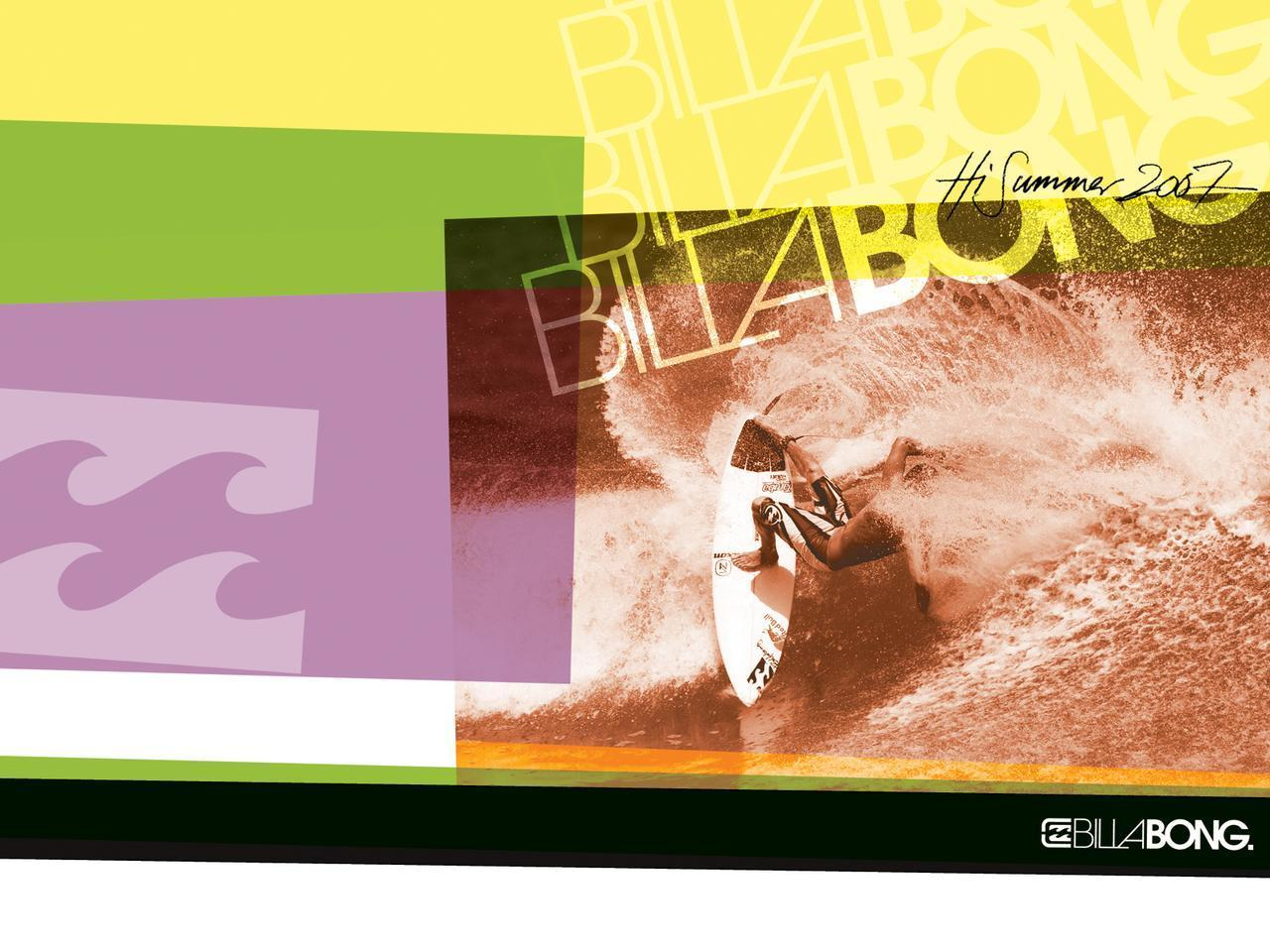 Billabong Billabong 1280x960