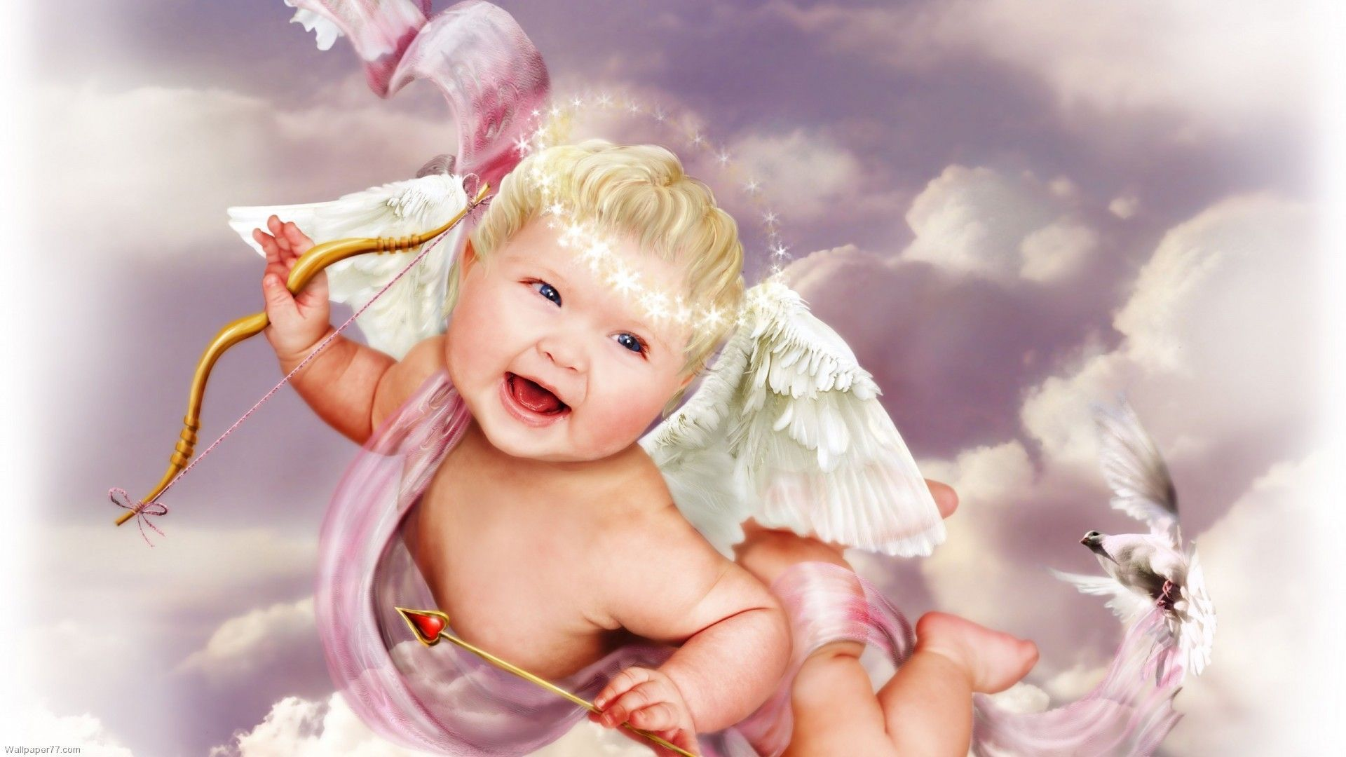 30 Baby Valentine Wallpapers   Download at WallpaperBro 1920x1080