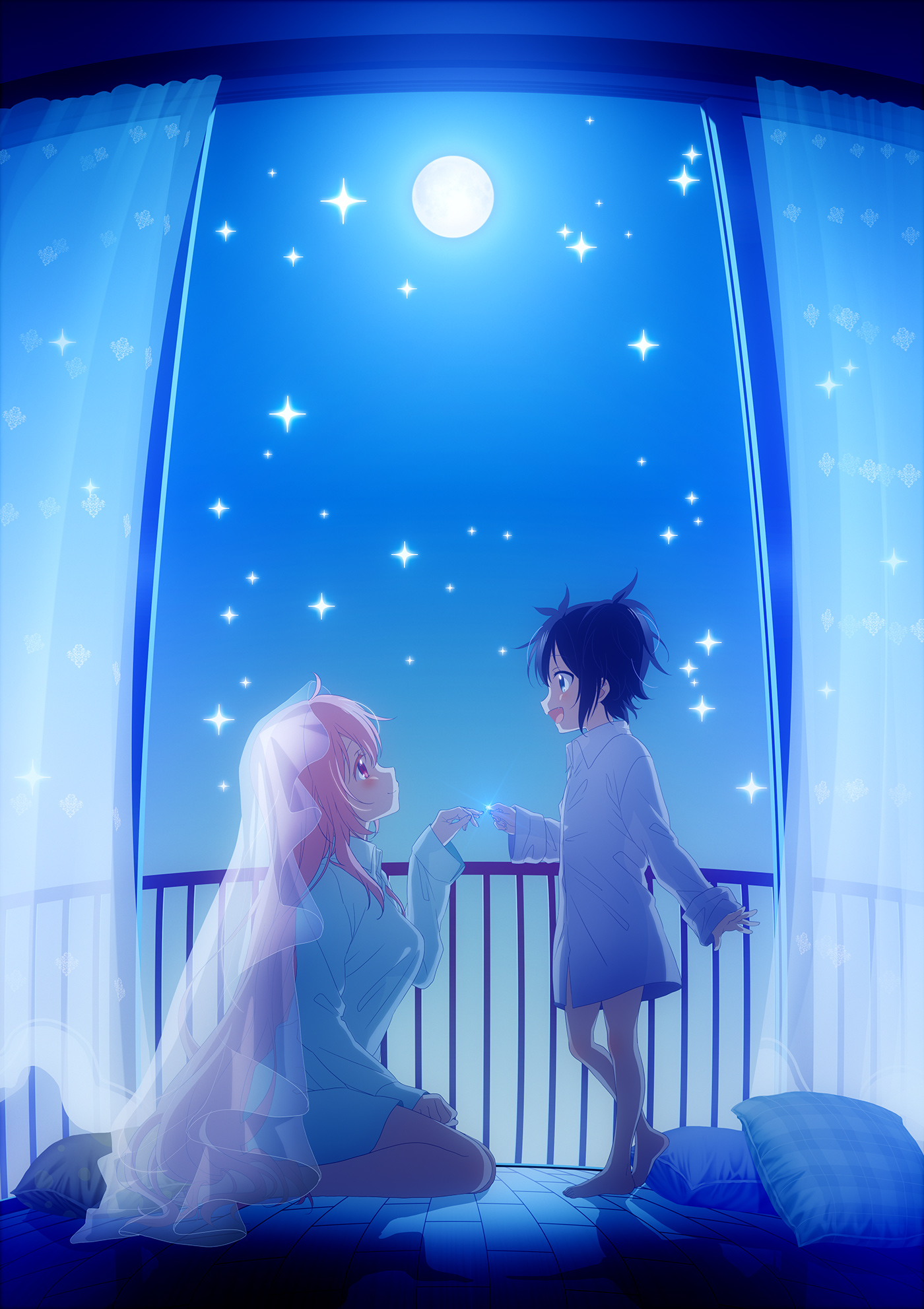 Happy Sugar Life   Zerochan Anime Image Board 1400x1983