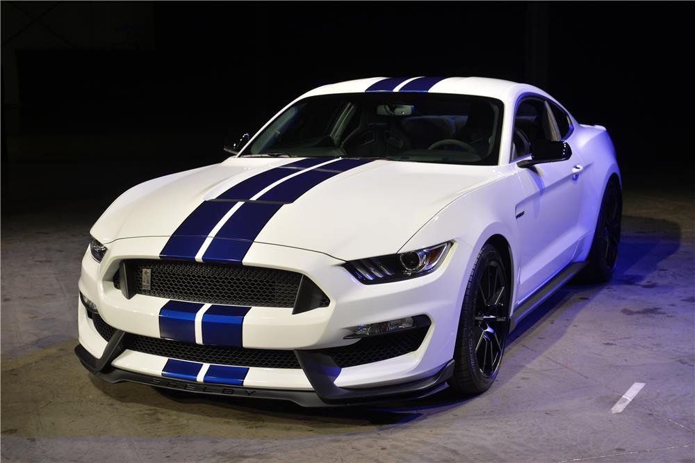 2016 Ford Mustang Shelby GT350 Photo Wallpaper Image Detail 1000x666