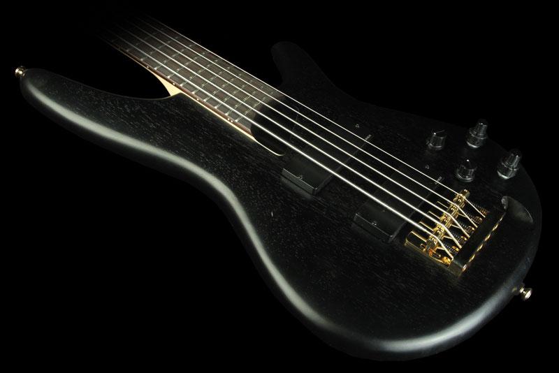 5 String Bass Guitar Wallpaper
