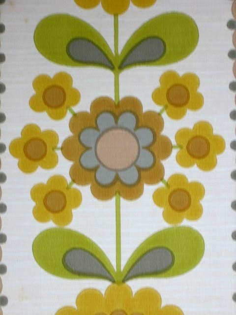 1970s wallpaper patterns   Google Search 480x640