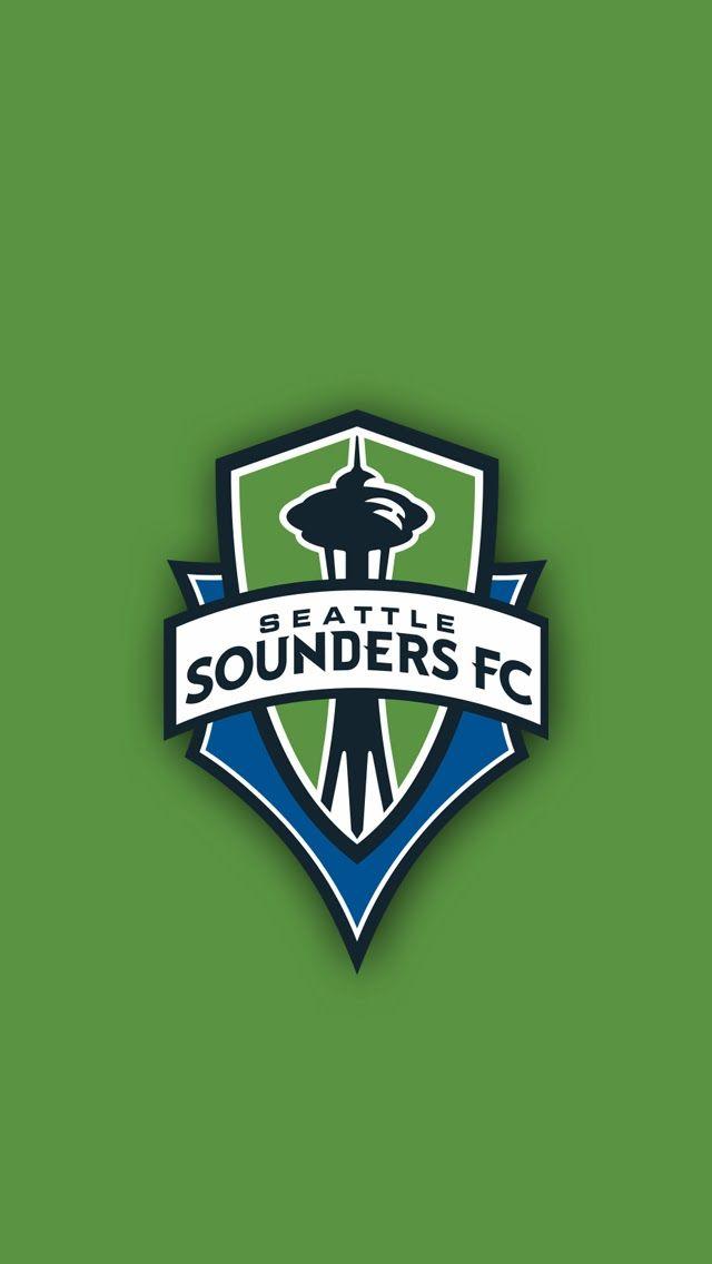 Kickin Wallpapers SEATTLE SOUNDERS WALLPAPER Seattle sounders 640x1136