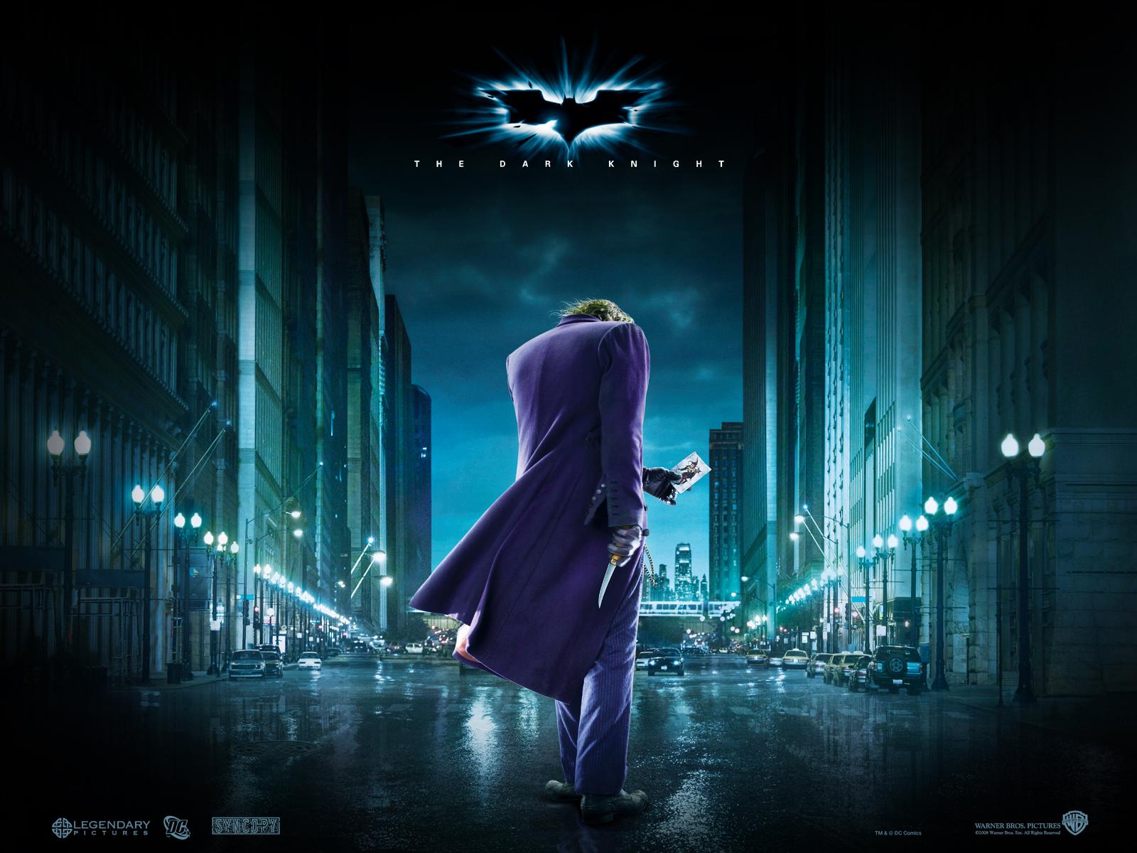 Batman   The Dark Knight Wallpapers 1600x1200