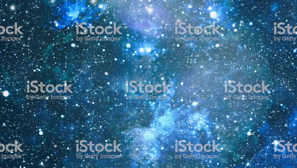 High Definition Star Field Background Starry Outer Space 1024x580