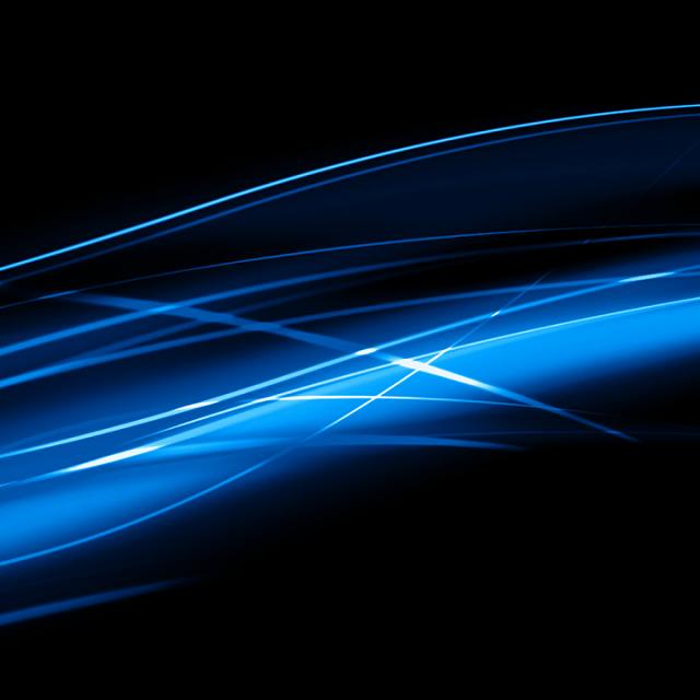 electric blue ipad wallpaper wallpapers   Quotekocom 640x640