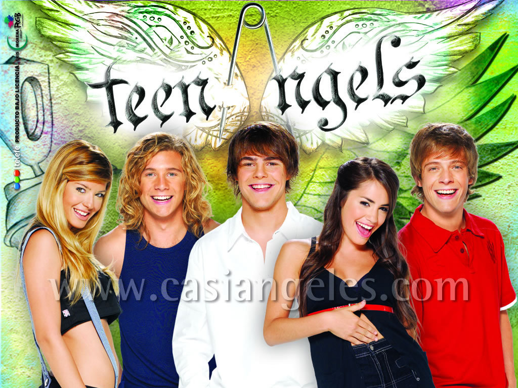 Teen Angels images Wallpaper   Boys and Girls HD wallpaper and 1024x768