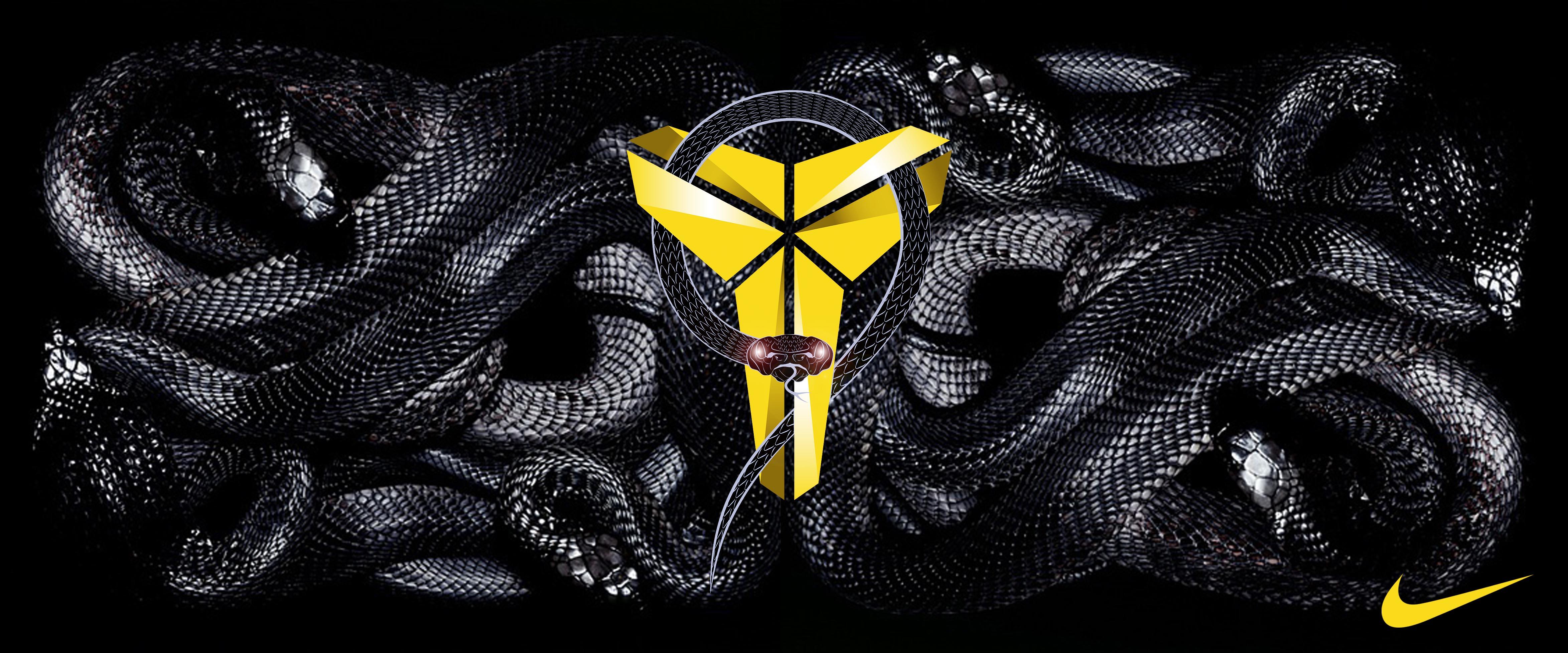 Pics Photos   Kobe Bryant Nike Hd Wallpaper 2966 4693x1956