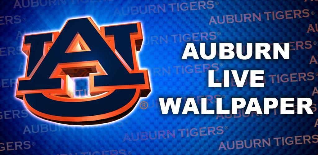 auburn wallpaper Auburn Tigers Live Wallpaper 1024x500