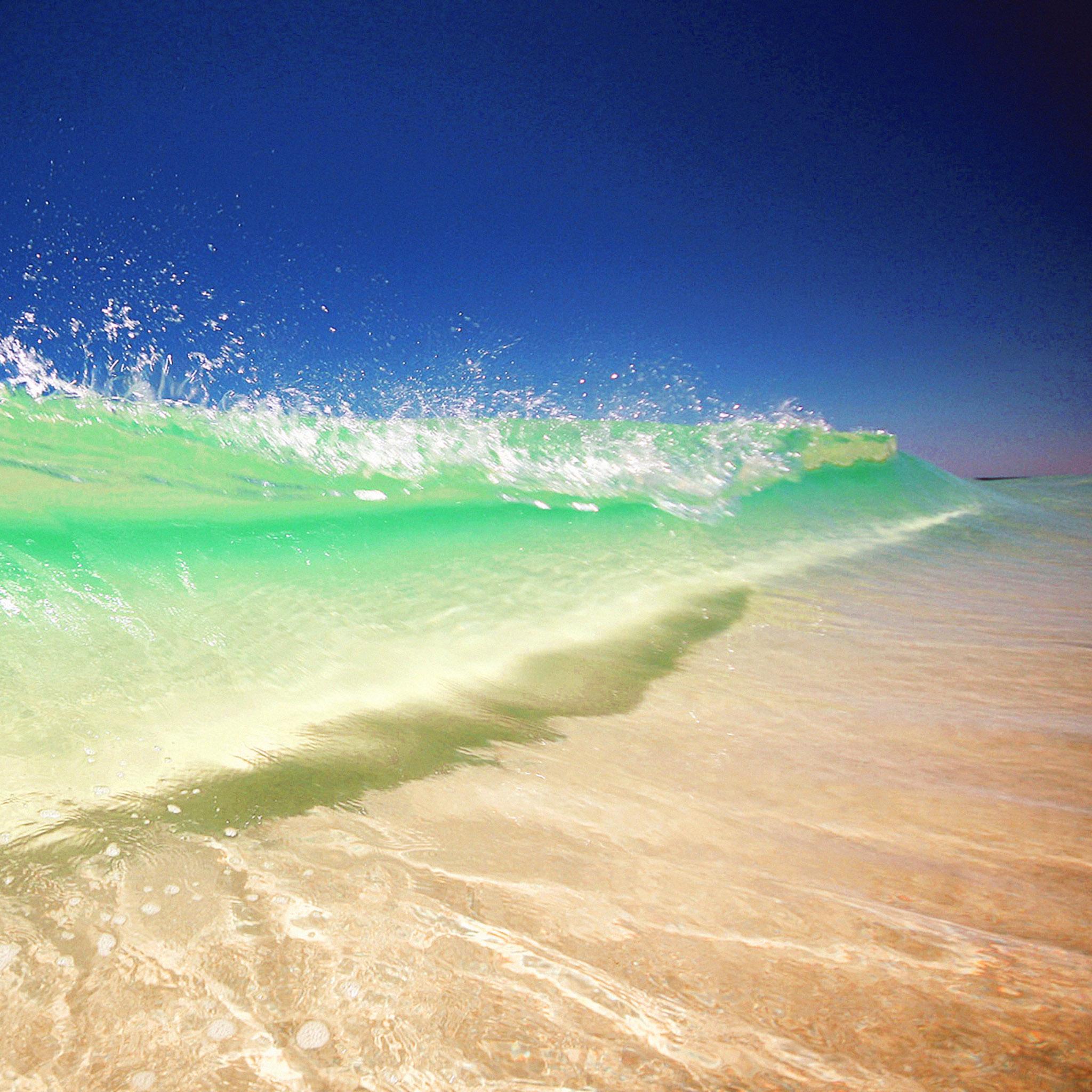 фото море на айфон начинался полтретьего