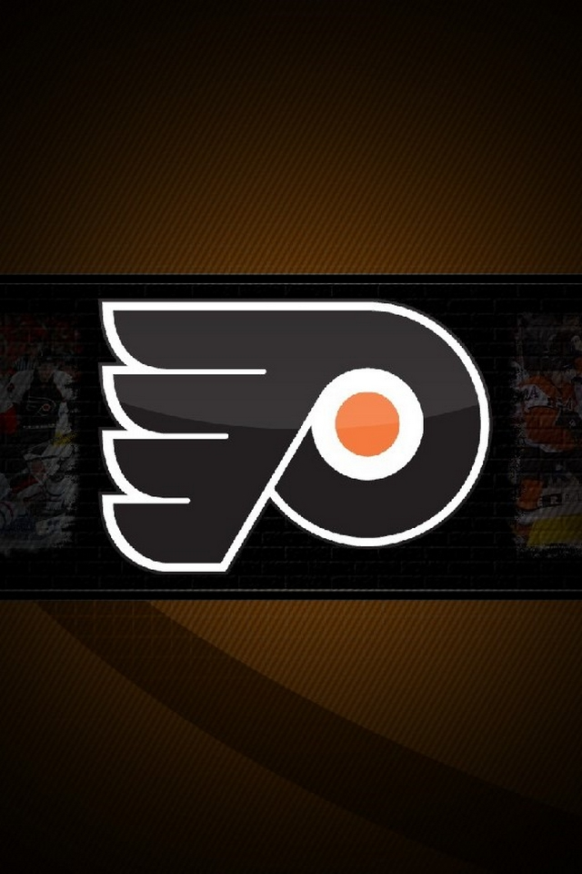 Philadelphia Flyers   Download iPhoneiPod TouchAndroid 640x960