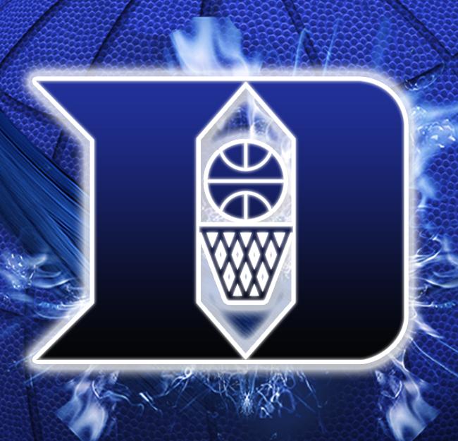 Do Graphic Design for Duke Basketball Duke Blue Planet BLOG 650x625