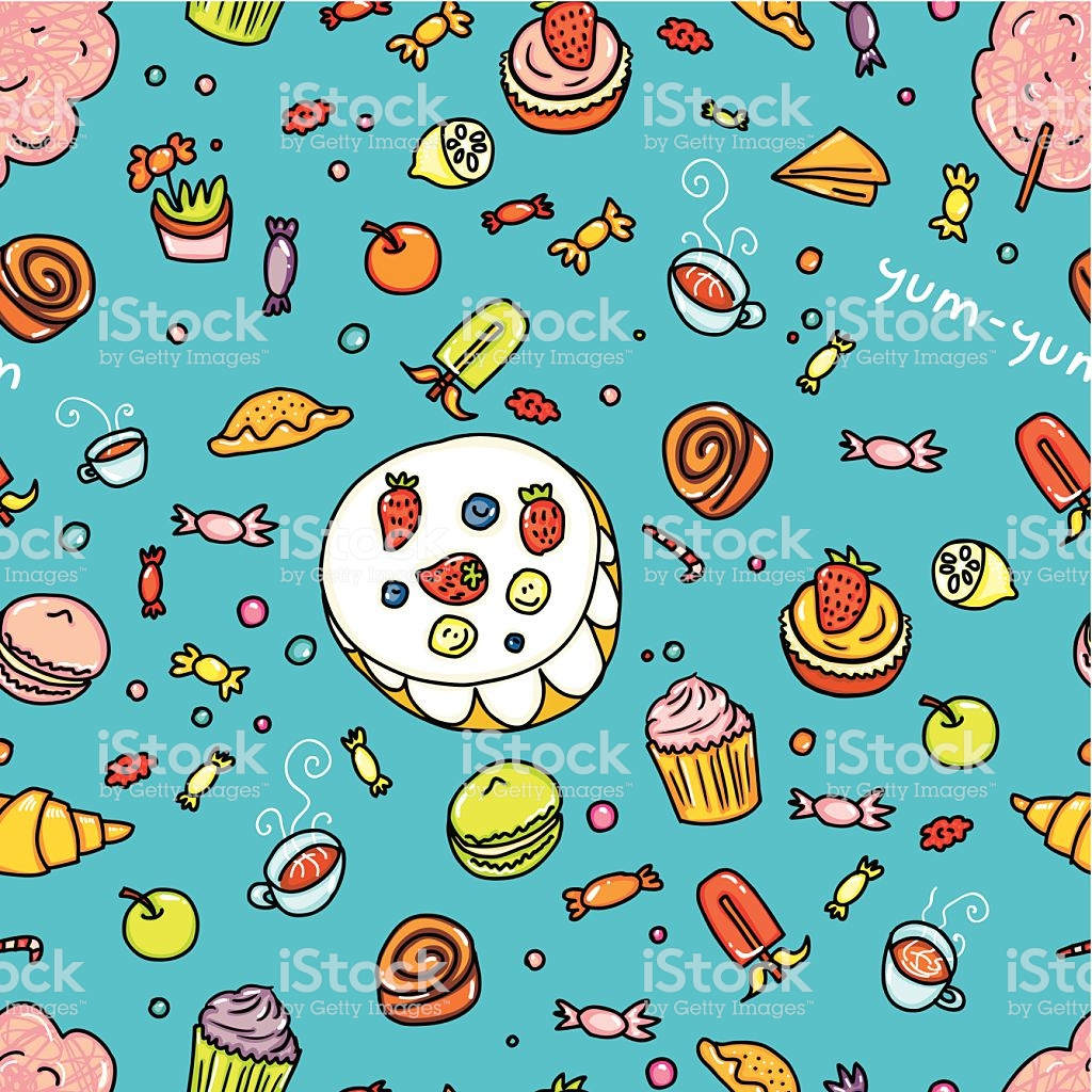 Eat Taste Vector Cake Background Stock Illustration   Download 1024x1024