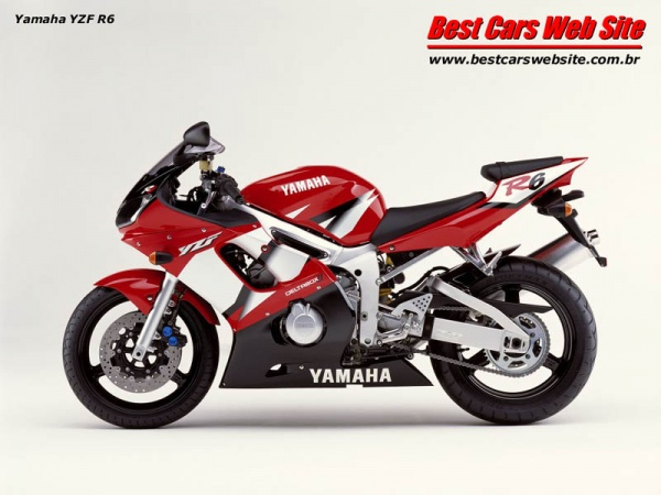 Download Yamaha YZF R6 Wallpaper Wallpaper 600x450