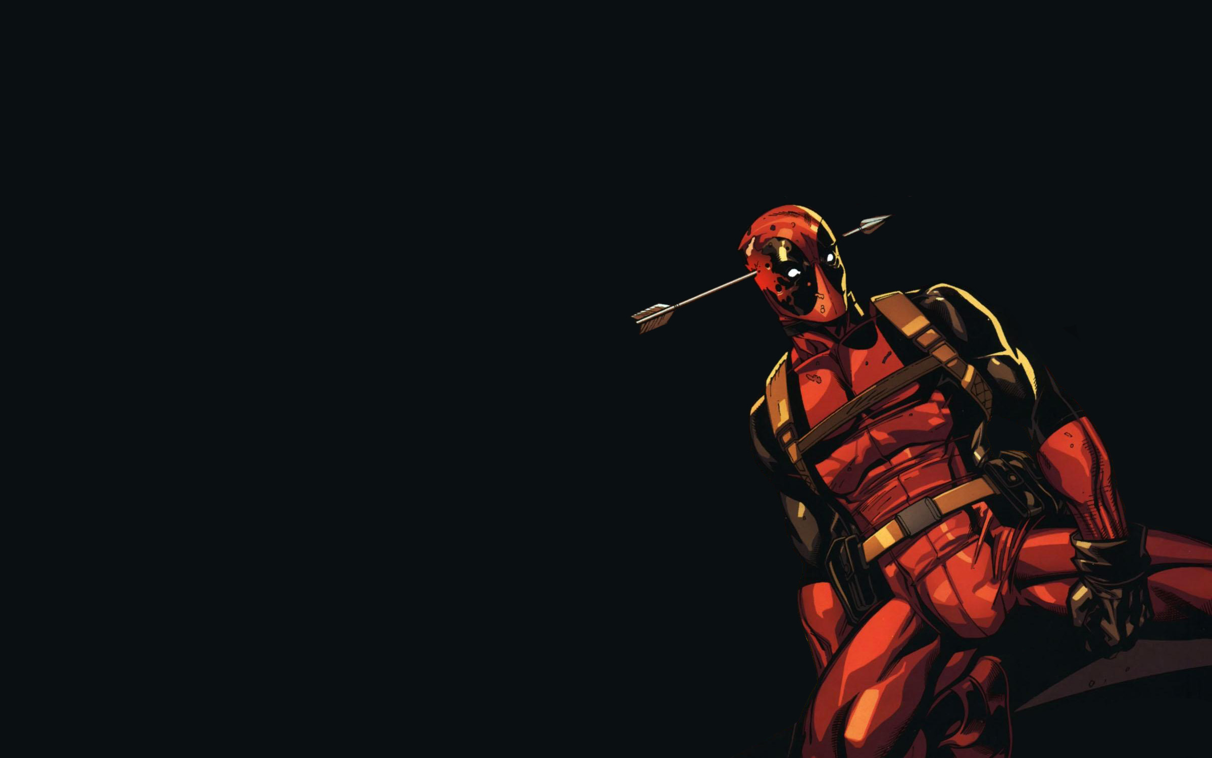 Funny deadpool wallpapers wallpapersafari for Deadpool wallpaper 1920x1080