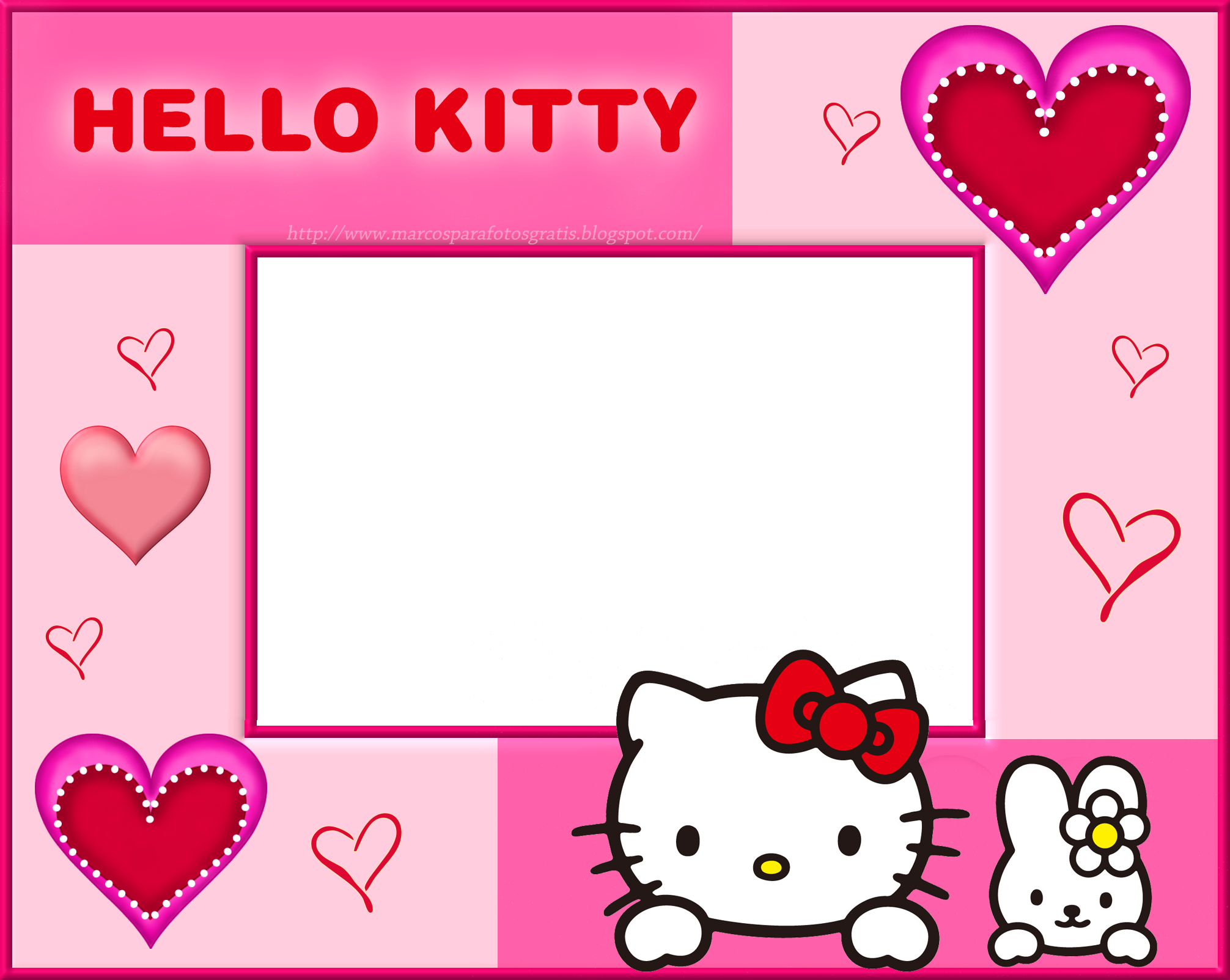 Free Hello Kitty Wallpapers 2015 [2012x1603] For