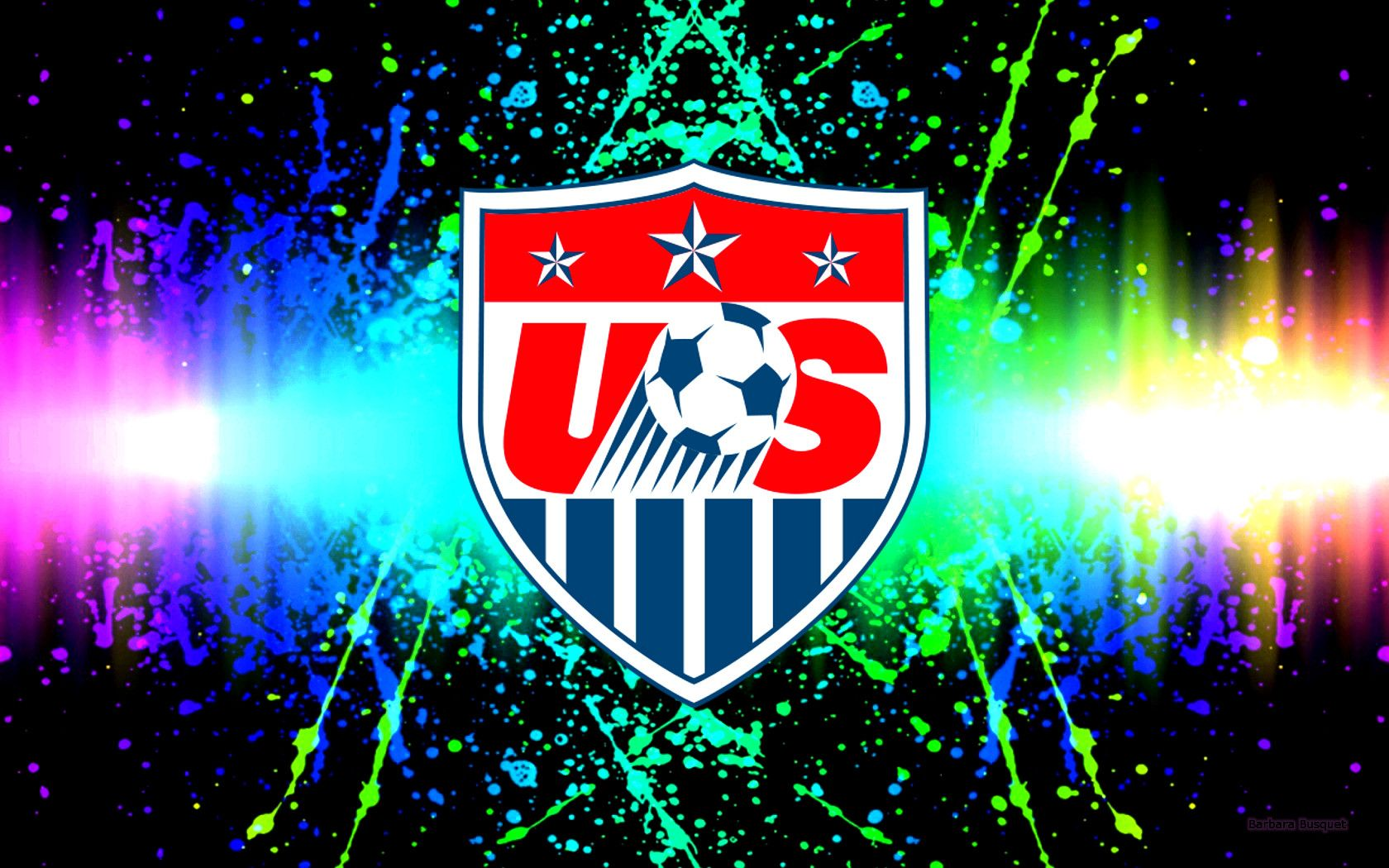USA Soccer Wallpapers   Top USA Soccer Backgrounds 1680x1050