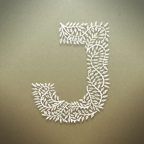 Alphabet Letter J hd Wallpaper 600x600