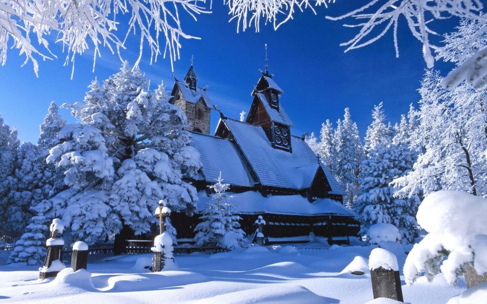 HD WALLPAPERS Winter widescreen nature HD wallpaper 1920 x 1200 1600x1000