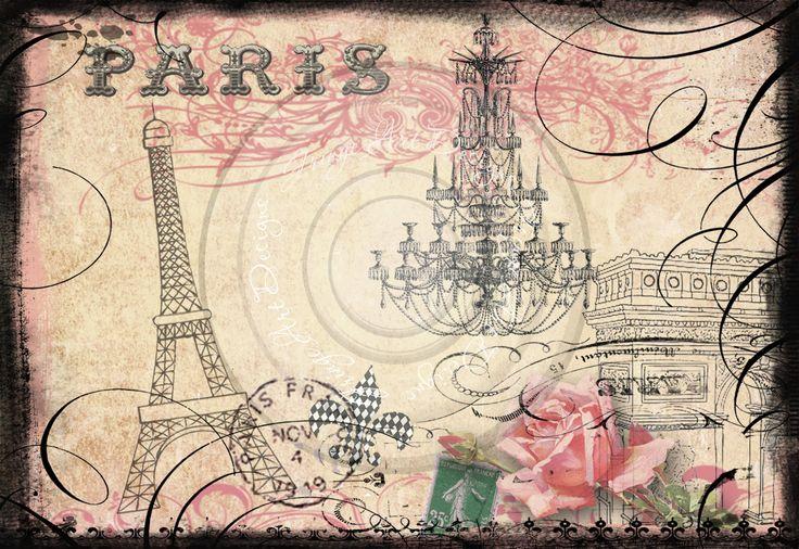 Pink Eiffel Tower Wallpaper Parisian Eiffel Tower Arc de Triumphe 736x506