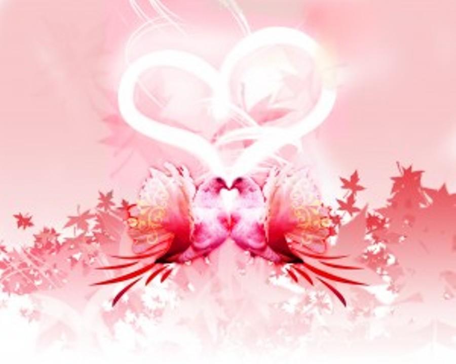Valentine Screensavers 900x720