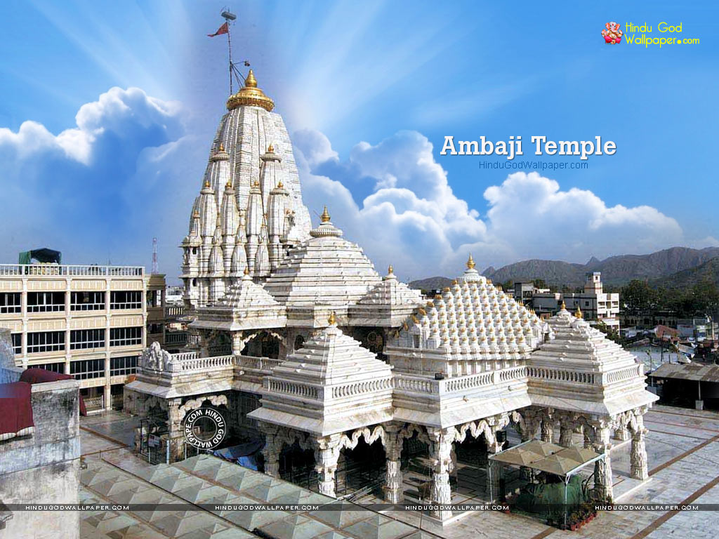Ambaji Temple Wallpapers Photos and Images Download 1024x768