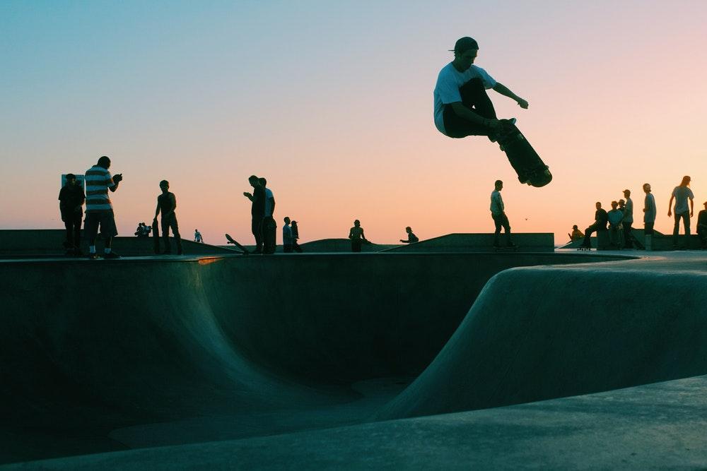 skate park wallpaper Gallery 1000x667