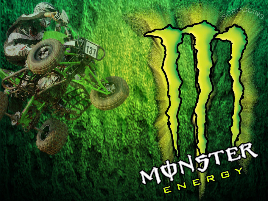 Monster Energy Wallpaper by ScrogginsSnapshots 900x675
