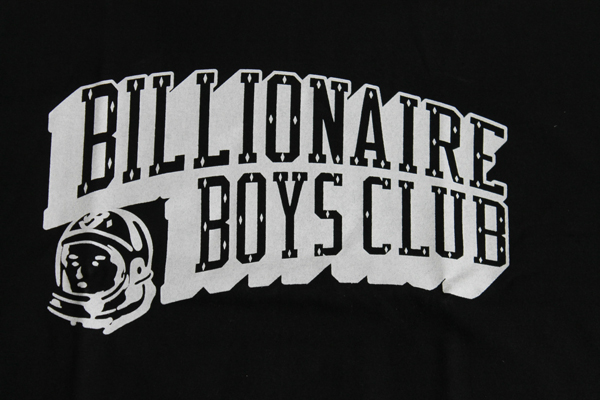 billionaire boys club logo - photo #19
