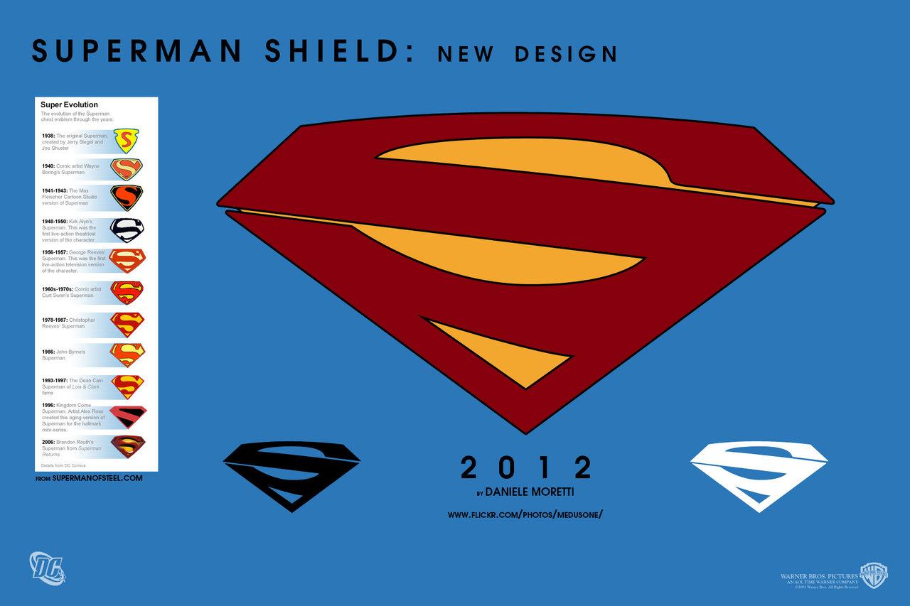 SUPERMAN 2012 PROJECT SHIELD by Medusone 1280x853