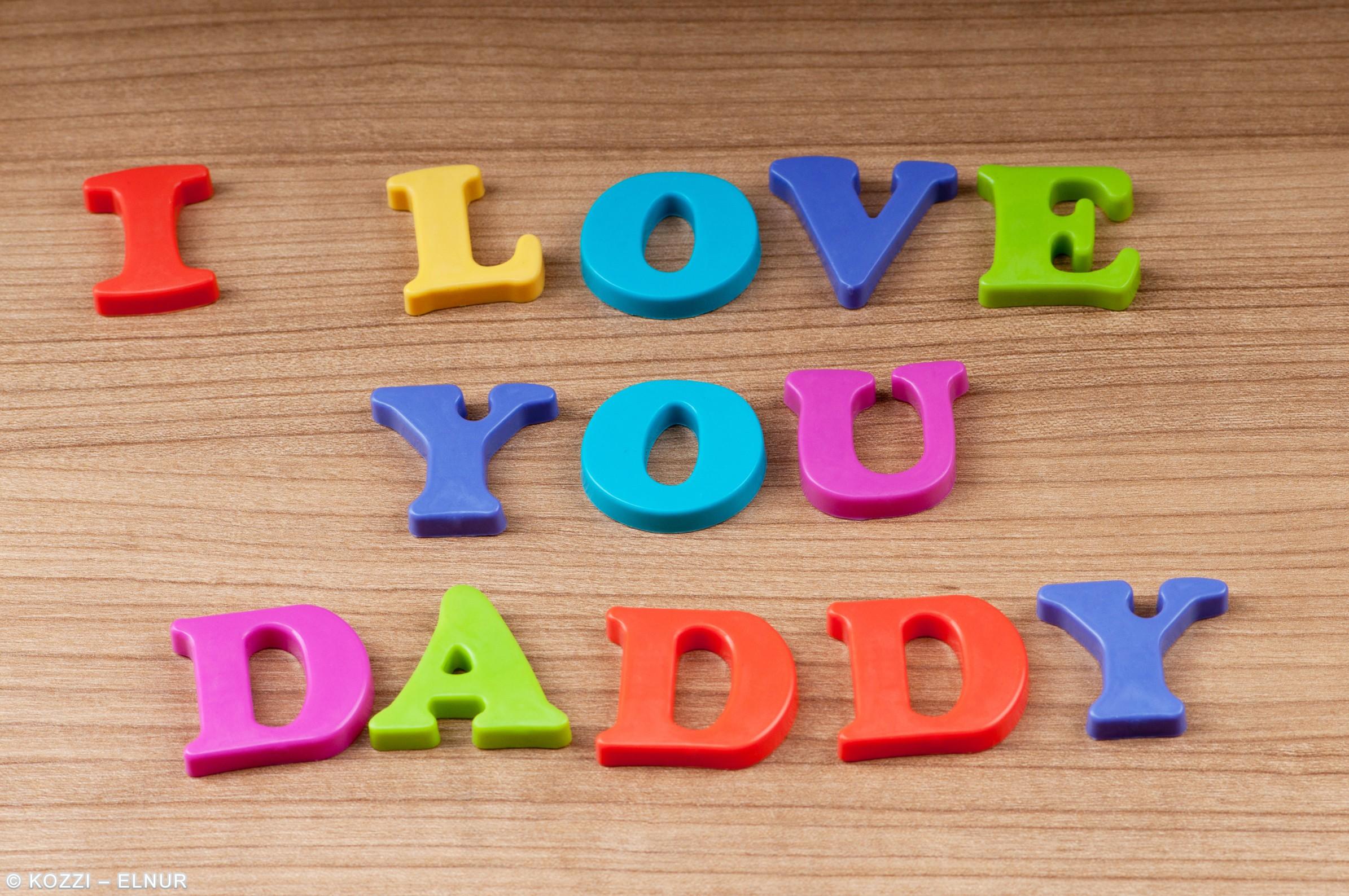 Love You Papa Hd Wallpaper : I Love You Daddy Wallpaper - WallpaperSafari