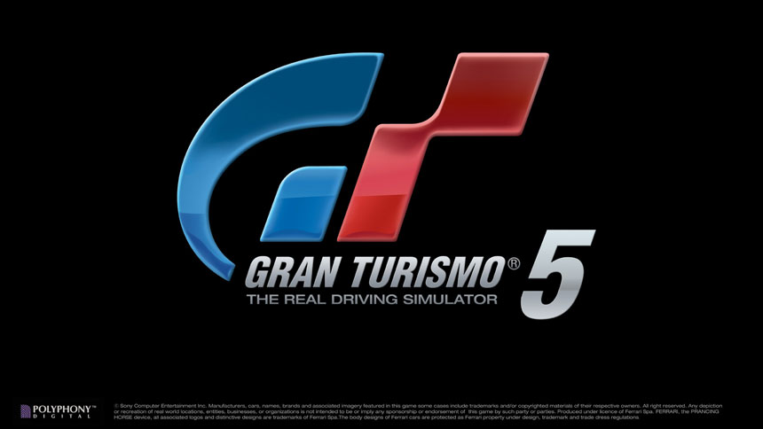 Gran Turismo 5 Wallpaper in 1920x1080 860x484