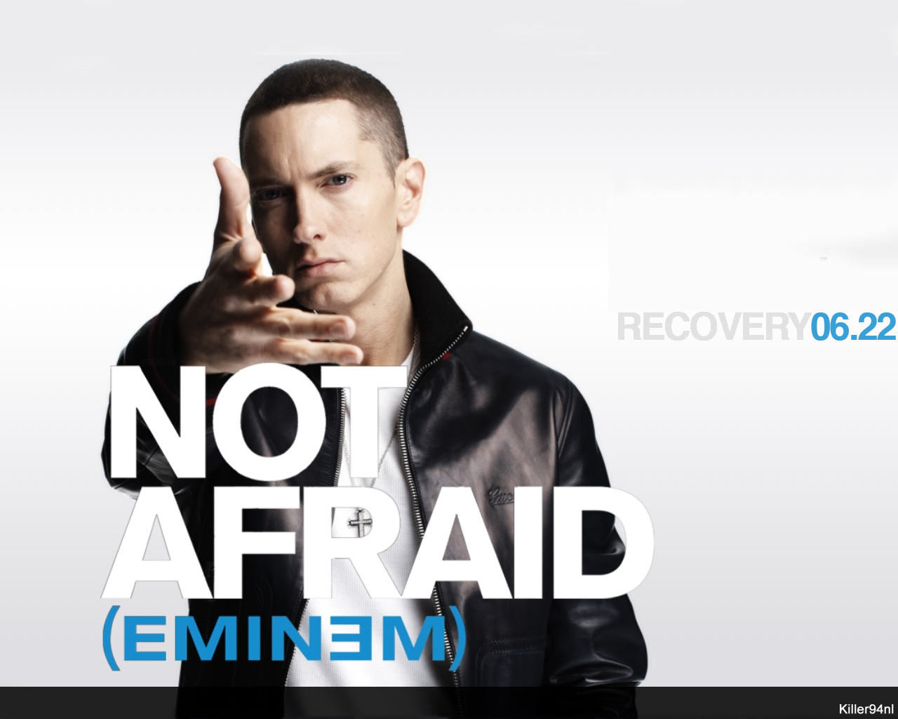 Not Afraid   Eminem Wallpaper and Background Image 1280x1024 1280x1024
