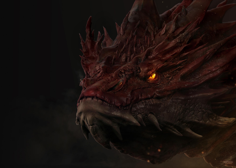 free dragon wallpaper app