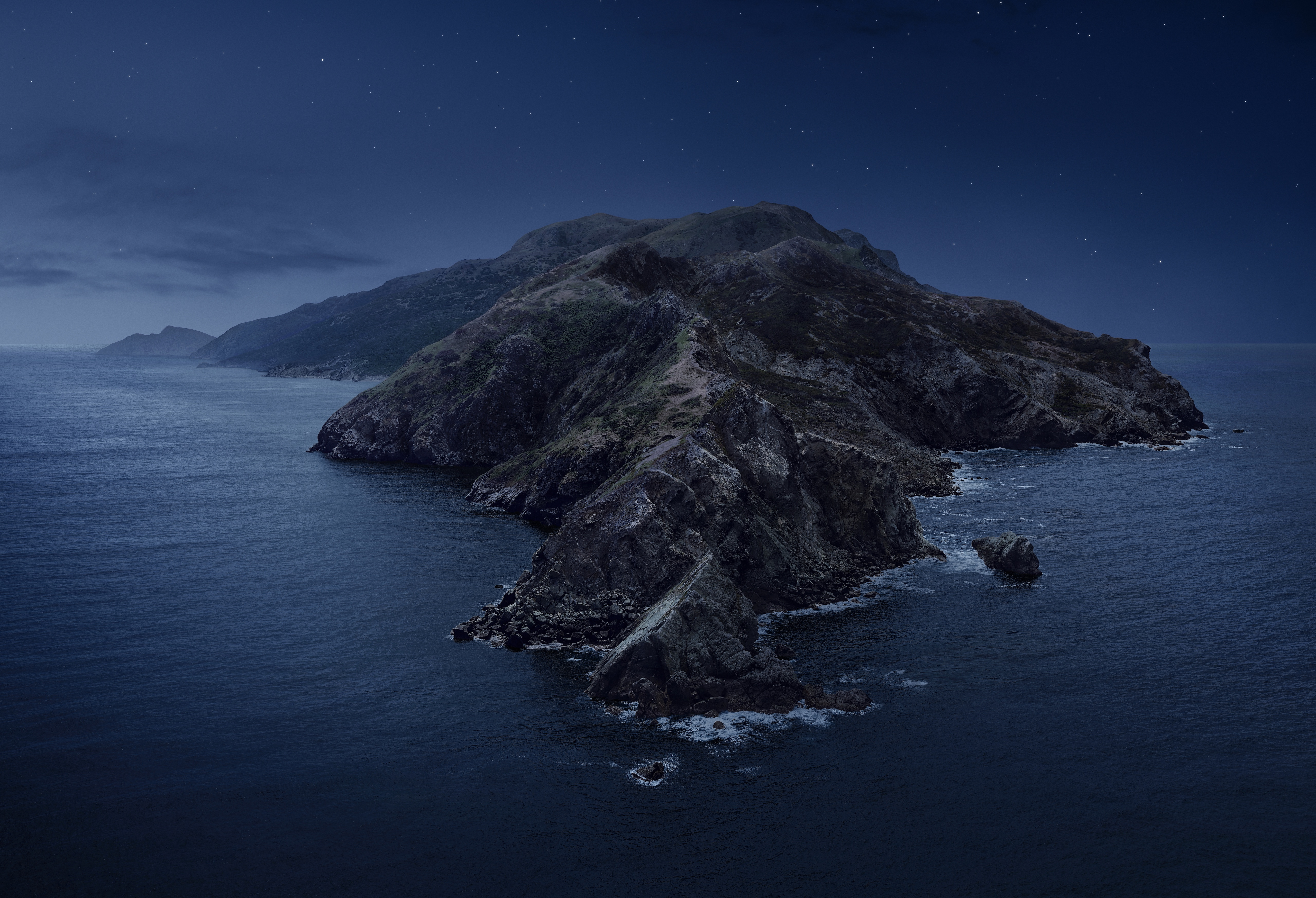 Get the MacOS Catalina Default Wallpapers OSXDaily 5120x3493