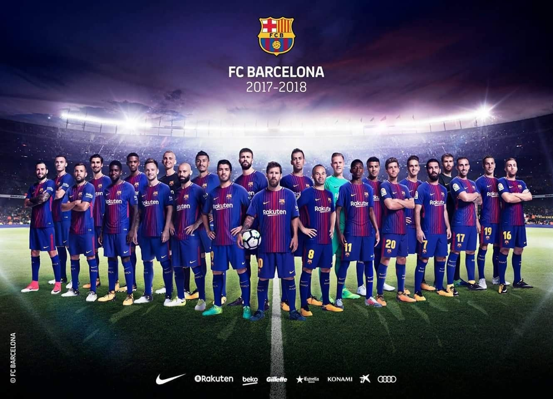 FC Barcelona wallpaper FCB Bara 2017 wallpaper FCB 1330x960