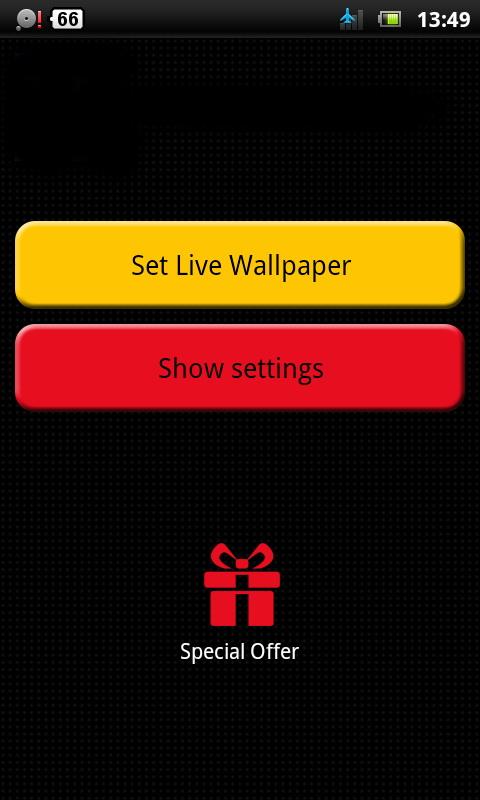 Mortal Kombat X Scorpio Live Wallpaper APK Download For Android 480x800