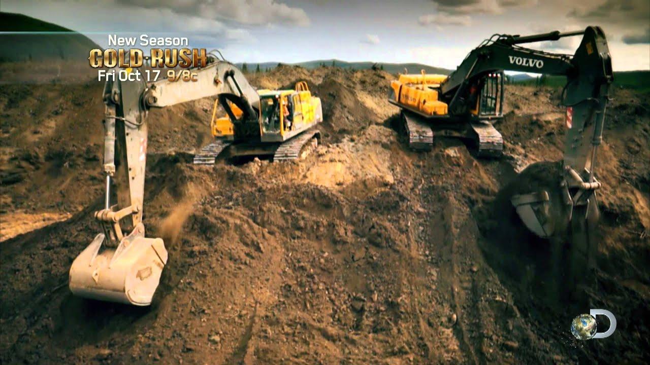 Gold Rush Sneak Peek New Season Fri Oct 17 98c 1920x1080